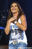 Gretchen Wilson @ Gang of Outlaws Tour, DTE Energy Music Theatre, Clarkston, MI - 06-27-12