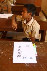 Batu Putih SD INPRES 4/82 primary school