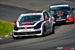 APR Motorsport - Watkins Glen International - 2012