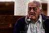 Tamale tamale (Víctor Bautista) Tags: portrait island vendedor gente retrato perú anciano dragan isla abuelo paracas tamale efecto draganizer