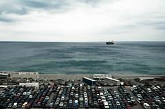 No frontier (bogob.photography) Tags: street sea italy project nikon mare escape liguria ligury confine porto limit frontier fuga savona bogob1980 paologobbo