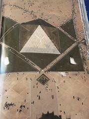 Museo de Louvre,  Para los amantes del arte y los museos Paris sera sin duda un paraiso que les dejara impresionados por la cantidad y calidad se sus museos. (A.C. Amigos Diplomticos) Tags: fotosdefrancia