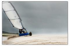 char  voile I (Emmanuel DEPARIS) Tags: beach de sand power wind foil pas plage emmanuel calais manche hardelot deparis