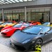 Hong Kong supercar club