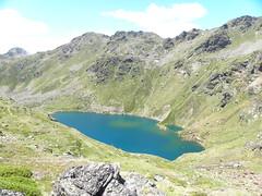 Estanys de Tristaina 3 (Laura.BDN) Tags: naturaleza lake mountains nature water agua eau lagos andorra pirineos circdetristaina estanydemsamunt