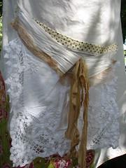 apronpocket (calamity kim) Tags: fabriccollage rawedge shabbychicapron calamitykimplayclothessmockapron