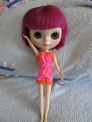 Matilda- Loungewear