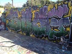 BOOG RBL (BEEDOUBLEOHGEE) Tags: la lab union pico graffitti graff boog boogs rbl