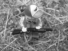 G.I. Brick Product Images Contest Entry (SABR Shotgun) (1) Runner-up (Legomania.) Tags: shotgun sabr brickarms gibrick