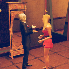 dante_and_trish_by_dantedevilknight-d7ms6j1 (Dante x Trish) Tags: devilmaycry relationship pairing      people manga japan anime dmc dante trish devil may cry game dmc4 love hug  capcom videogame fantasy video games gaming gloria