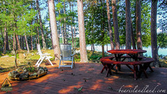 lstg3787,2 (Bear Island Land Co., Inc.) Tags: sunset lake nature beautiful minnesota sunrise landscape outdoors photography living realestate rustic scenic property bluesky serenity housing ely upnorth northern staging northwoods bwca bwcaw elymn rawland lakecabins boundwaters