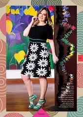 13895208_1123113311082301_5524518977853338928_n (CASSIA SEGETI) Tags: elegante estilo evangelica moda fashion protestant verao primavera primaveravero 2016 2017 arte desing roupas dress vestido shirt blusas cunjunto skirt saia lindo beleza