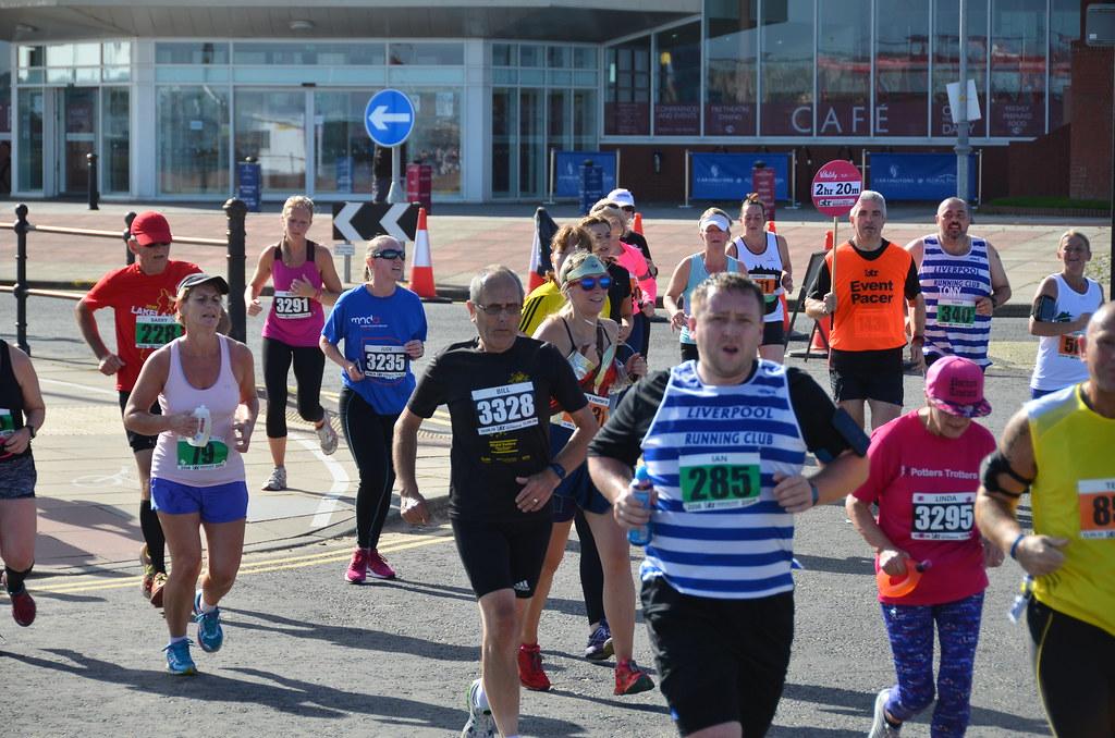 A comparison of the best marathon training plans - Fellrnr ...