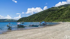White Beach, Dingalan Aurora (Lock, stock and 2 smoking barrels!!) Tags: whitebeach dingalanaurora dingalan philippines islands sonyalpha57 sonyalpha sony beach beachdestinations