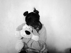 I've lost my mind (Contradicciones ) Tags: girl bw blancoynegro sad weird lost babygirl isolate idk im going crazy monocromtico
