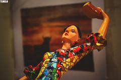 """Take me, Spanish caravan"" - Cordoba - Spain (TLMELO) Tags: espanha espaa spain andalusia largest cathedral third church world catedral patrimonio humanidad unesco cristbal coln cristvo colombo portada europe mediterranean travel canon architecture saint mary roman catholic catlica igreja iglesia altar gold ouro mayor puente alamillo real alczar parque luisa palacio palcio panorama panoramica cordoba mosquecathedral crdoba andalucia puertadelpuente towerofcalahorra romanbridge"