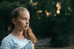 34/52 (The Gaggle Photography | Jessica Nelson) Tags: helios tween preteen portrait sunset