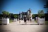 Château de Chenonceau ... ( P-A) Tags: châteaudechenonceau surlecher valléedelaloire francecentrale catherinedemédecis jardin pontlevi tourelle surleau vacances visiteurs photos simpa©