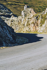 - (Giorgi Roberta) Tags: castelluccio forca di presta italy marche umbria landscape view street rocks nature blue sky calm peace peaceful adventure allaperto rocce mountain vettore