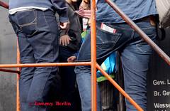 jeansbutt10822 (Tommy Berlin) Tags: men jeans butt ass ars levis