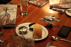 Piggyback and Dinner