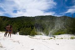 Arraial do Cabo, Rio de Janeiro, Brasil (@giovanicordioli | gmcordioli@gmail.com) Tags: summer brazil sky beach nature water brasil riodejaneiro paradise twister arraialdocabo