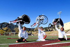Marine Corps Wounded Warrior Regiment Search Icon RSS Icon Bell Icon Follow This Unit  Photo by Pat Cubel (DVIDSHUB) Tags: us colorado military coloradosprings co trainingcamp usmarines woundedwarriors 2012warriorgames