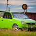 "Maxa's Green VW Lupo • <a style=""font-size:0.8em;"" href=""http://www.flickr.com/photos/54523206@N03/7166536386/"" target=""_blank"">View on Flickr</a>"