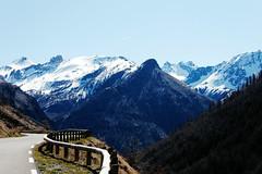 Col de la Bonette 9 (papy06200) Tags: mountains alpes landscapes day clear montagnes alpesmaritimes provencealpescôtedazur coldelabonette pwwinter