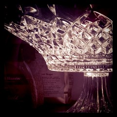 Crystal fruit bowl (vanari) Tags: square squareformat sutro iphoneography instagramapp uploaded:by=instagram