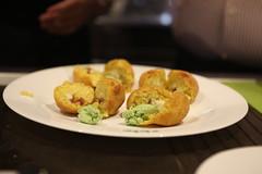 Taste of Milano 2012