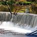Strutt's North Mill - Weir I