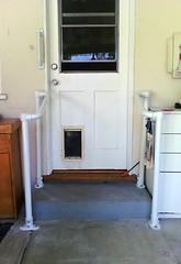 ADA Accessibliity Railing for Home