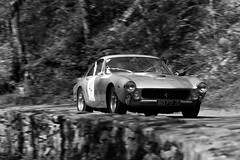 Tour Auto 2012 - Ferrari 250 Lusso (Guillaume Tassart) Tags: auto classic car sport race vintage 2000 tour rally automotive ferrari racing legends gt 250 motorsport optic lusso