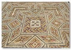 Mosaico romano de Conimbriga (vmribeiro.net) Tags: portugal geotagged mosaico romano conimbriga geo:lat=4009889720860707 geo:lon=8493091300594301