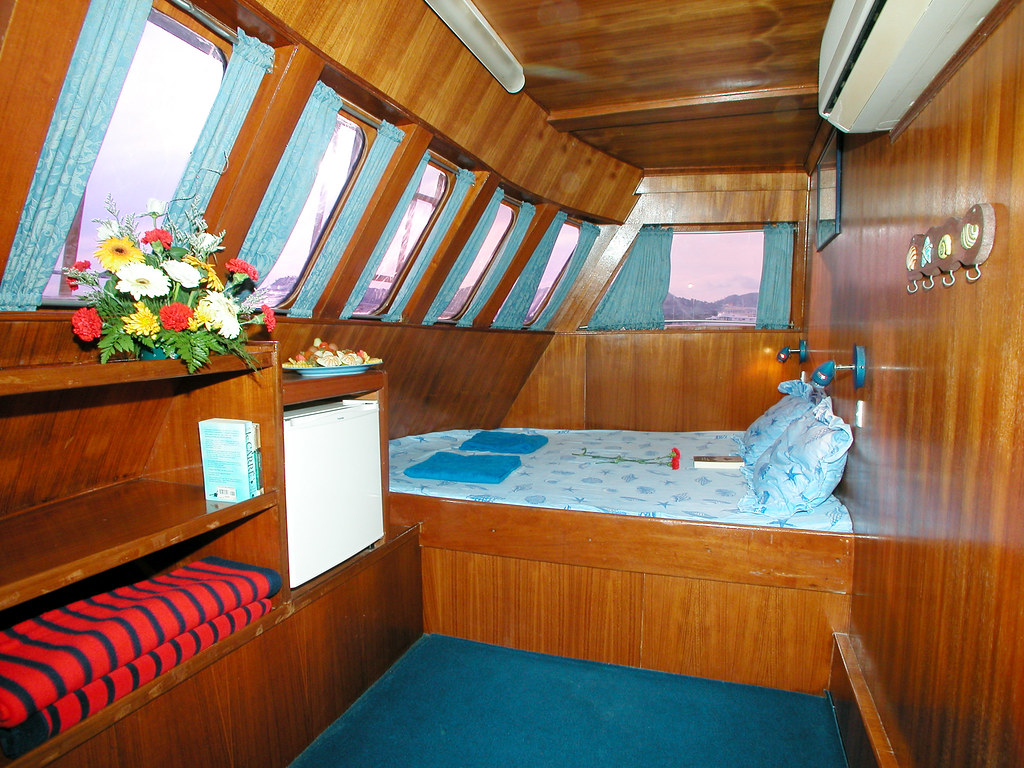 Crociere per subacquei in thailandia mv marco polo for Cabina di brezza autunnale gatlinburg