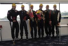 Prizes Britcar Brands Hatch 2012 (Gary Harman) Tags: cars photography photo nikon d g racing h podium winner pro gary hatch gt gh brands 2012 harman gh4 gh5 gh6 britcar garyharman garyharmancouk garyharmanuk