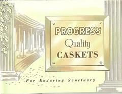 Casket Brochure 1