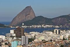 Catete, Flamengo, Urca and Sugar Loaf (rbpdesigner) Tags: brazil slr southamerica rio brasil rio