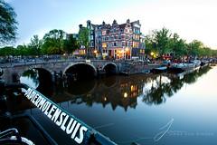 Amsterdam (Jinna van Ringen) Tags: longexposure amsterdam wideangle jinna amsterdamcanals 5dmarkii 5dm2 canalcompany jorindevanringen jinnavanringen jinnavanringenphotography chanderjagernath jagernath jagernathhaarlem