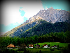 Val Badia Gadertal (ploerr) Tags: badia pustertal gadertal schutzhuetten