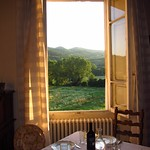 "View from Valeria's Dining Room <a style=""margin-left:10px; font-size:0.8em;"" href=""http://www.flickr.com/photos/14315427@N00/7511924470/"" target=""_blank"">@flickr</a>"