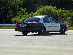 Gainesville PD_9264 (pluto665) Tags: car police cop squad interceptor p71 cvpi