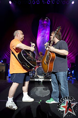 Tenacious D - The Fillmore - Detroti, MI - July 6th 2012