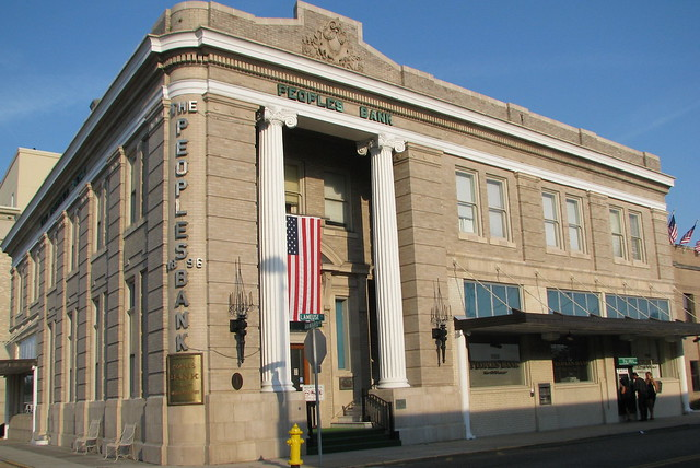 People's Bank - Biloxi, MS