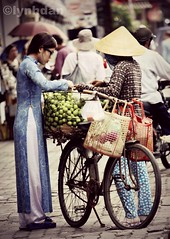 The Charm of Saigon (lynhdan) Tags: earthasia