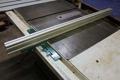 Aluminum Extrusion Fences - 15