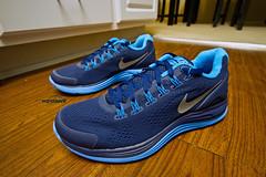 IMG_4053 (randyreyes__) Tags: shoes nt sneakers nike kicks justdoit iss counts shoeporn niketalk sneakerhead kickz solecollector makeitcount nikerunning lunarglide nikelunar nikelunarglide4