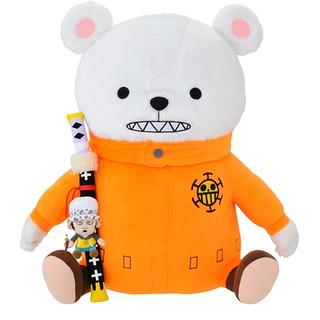 特大培波絨毛娃娃日本預約啟動!