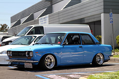 Datsun (BrendanBannister) Tags: world house honda open racing clean subaru third civic coverage society acura s2000 2012 slammed stance tws subie dumped fitted blox stancenation